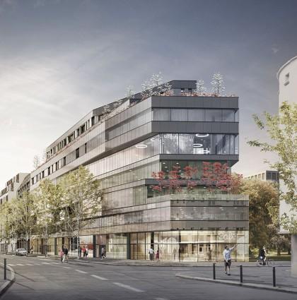BURO – Rennes