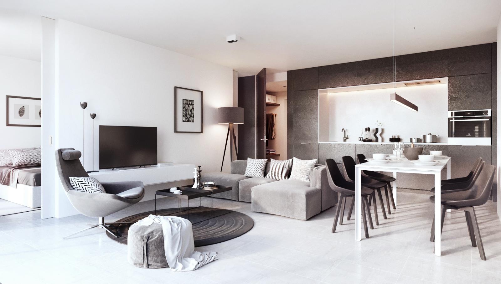 Makeme BLACK&WHITE HOUSE_cam1_ver1_pop