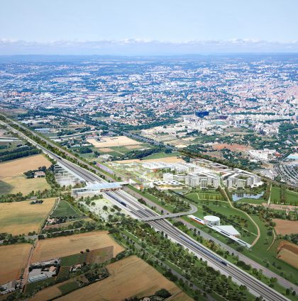 MOGORE – Montpellier