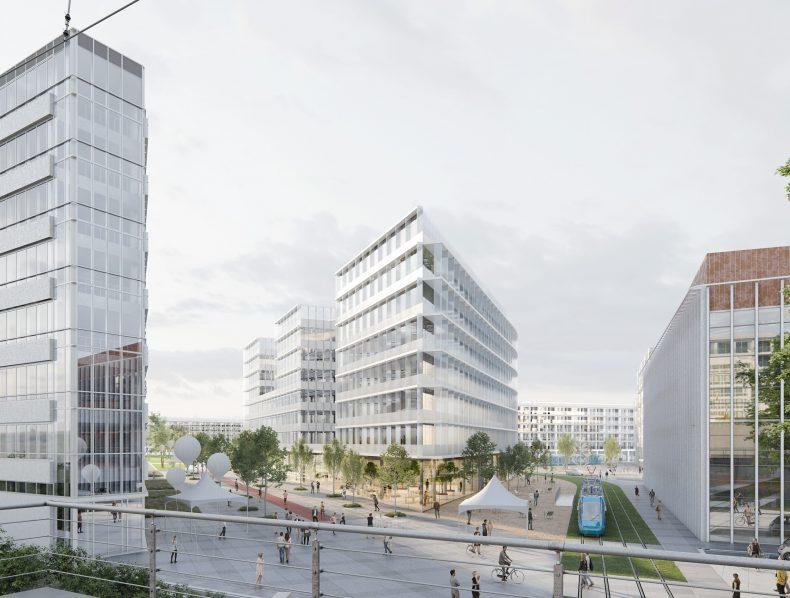 GASPARD – Saint Denis