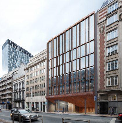 LEX 85 – Brussels