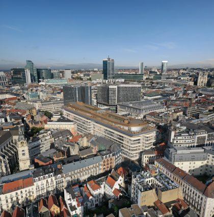 BRUCITY – Brussels