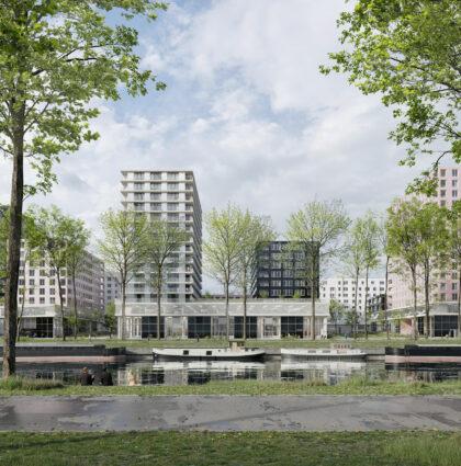 CITYDOX – Brussels