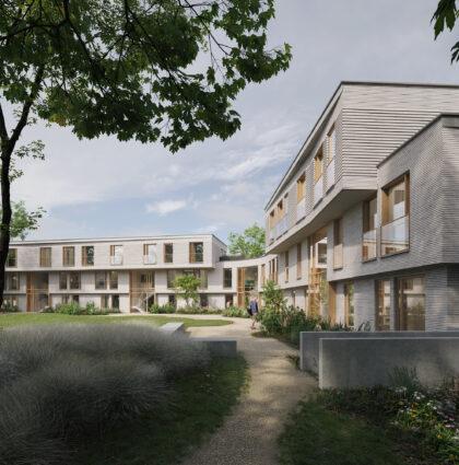 BLOEMENDAL – Dilbeek