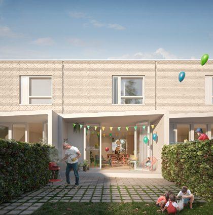 HOUSES – Londerzeel
